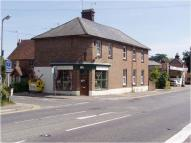 1 bed Flat to rent in High Street, Nutfield...