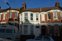 Flat to rent in MATTISON ROAD