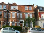 Studio flat to rent in Hampden Road, London, N8
