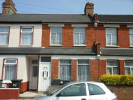 4 bed Terraced property in Cissbury Road, London...