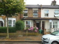 Fairfax Road Terraced property to rent