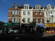 Flat to rent in Green Lanes, London, N4