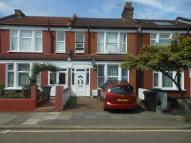 Terraced home in Brampton Road, London...