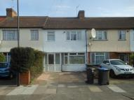 3 bed Terraced home in NEW PARK AVENUE