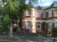 Terraced house to rent in WILLINGDON ROAD