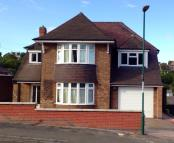 5 bedroom Detached property in GREENWOOD ROAD