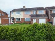 4 bedroom semi detached property in Meadow Lane, Westbury...