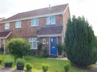 3 bed semi detached home for sale in Boulton Close, Westbury...