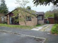 Detached Bungalow for sale in Dorney Close, Westbury...