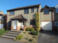 3 bed Terraced house in Kingfisher Drive...