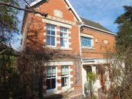 4 bed Detached house for sale in Warminster Road...