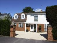 4 bedroom Detached house for sale in Broadley Park...