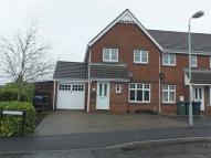 semi detached home to rent in Boulton Close, Westbury...