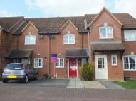 Terraced house in Moyle Park, Trowbridge...