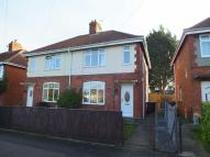 3 bed semi detached home to rent in Studley Rise, Trowbridge...