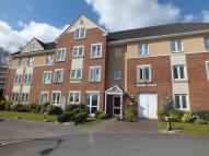 Retirement Property for sale in Regal Court, Trowbridge...
