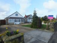 Detached Bungalow in Bradley Road, Trowbridge...
