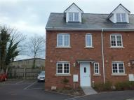 3 bed End of Terrace home for sale in The Spa, Holt...