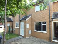 1 bed Terraced home in Stuart Close, Trowbridge...