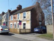 End of Terrace property in Wesley Road, Trowbridge...