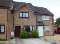 3 bedroom Terraced house in Abbotts Court, Westbury...