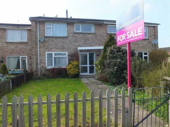 Dss Properties To Rent In Trowbridge