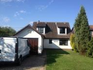 Detached home for sale in Forward Green, Stowmarket