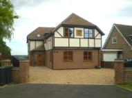 4 bed Detached property for sale in St. Johns Road...