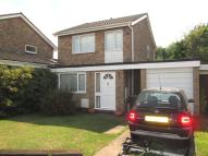 3 bed Link Detached House in Rivermead Gardens, Sandy...