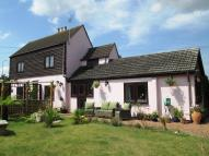 2 bed Cottage for sale in Barn Cottage, High Road...