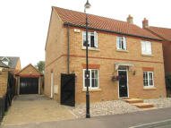 Detached property in Crow Hill, Sandy, SG19