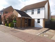 Detached property to rent in Brentwood Place...