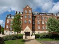 Kipling Close Apartment to rent