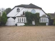 4 bed Detached house to rent in Ongar Road, Brentwood...