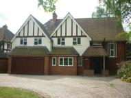 Ridgeway Detached property to rent