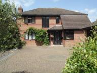 Detached home in Wenham Gardens, Hutton...