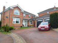 4 bedroom Detached house for sale in Glebe View, Barlborough...