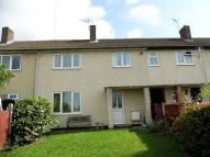 Terraced property in Davey Court, Bolsover...
