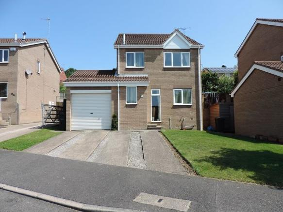 20 Spital Green, fro