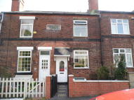 Terraced property in 34 Hornscroft Road...