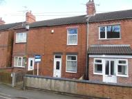 2 bed Terraced home for sale in Oxcroft Lane, Bolsover...