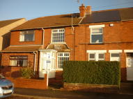 2 bedroom Terraced house for sale in Hill Top, Bolsover, S44