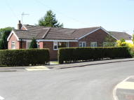 Semi-Detached Bungalow in Dumbles Road, Bolsover...