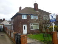 3 bedroom semi detached home in Woodhouse Lane, Bolsover...