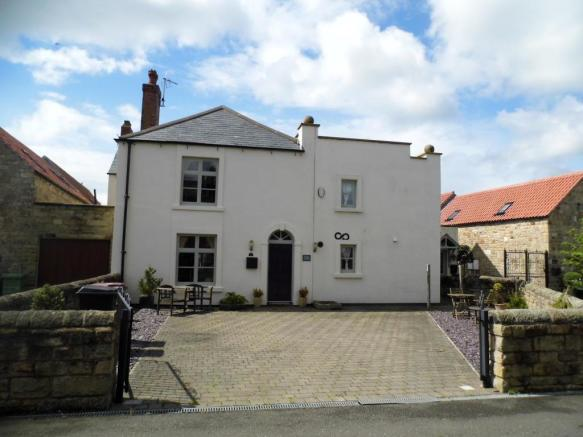 Property For Sale In Palterton