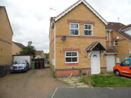 3 bed semi detached home in Kingfisher Court...