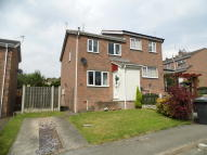 2 bed semi detached home for sale in EASTERN AVENUE, Bolsover...