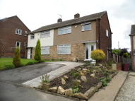 3 bedroom semi detached house in Carr Vale Road, Bolsover...