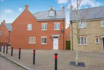 4 bedroom semi detached property for sale in Mariner Road, Swindon