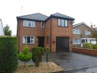 Detached property for sale in The Leys, Roade...